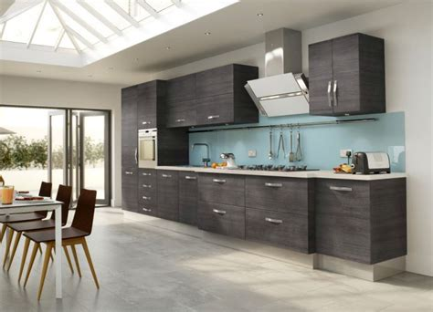 grey kitchen ideas 17 sleek grey kitchen ideas modern interior design