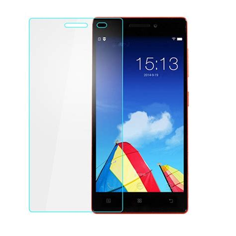 Tempered Glass Vibe X2 tempered glass protective 9h screen protector lenovo