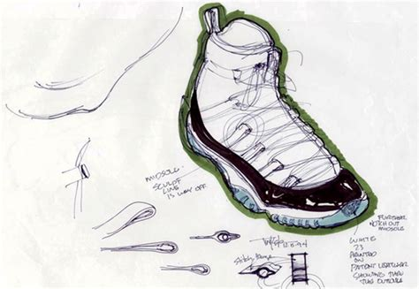 tinker hatfield interviewed by gq magazine sneakernews