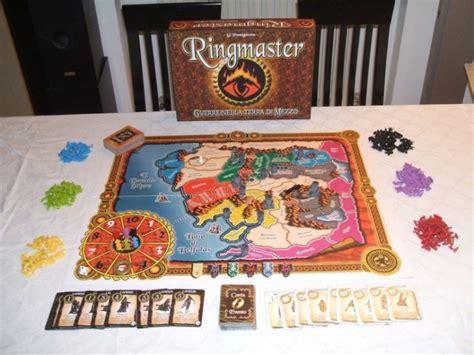 cinque divertenti giochi da tavolo da stare