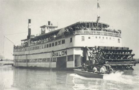 steam boat picture steamboat museum