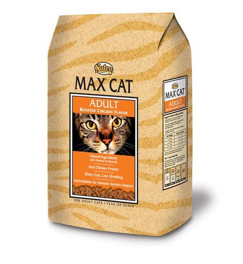 is nutro a food nutro max cat cats