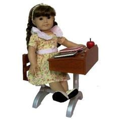 american doll desk set 1000 images about a g doll furniture on pinterest