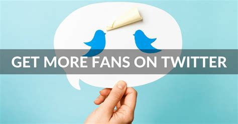 7 Ways To Get More Followers On by 5 Ways To Get More Followers For Your New