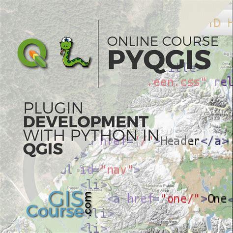 qgis plugin development  python