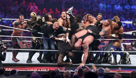 wwe wrestling news sports entertainment movie infos and download wwe news andre battle royal participants to begin
