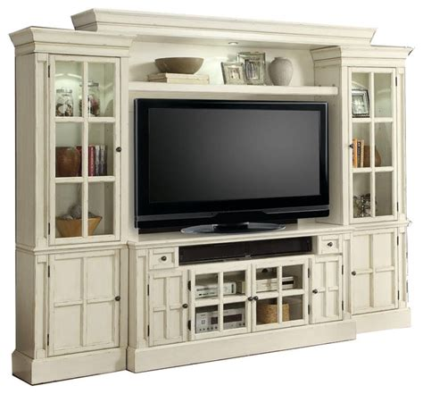 entertainment centers tv stands white entertainment center tv stand wall unit by