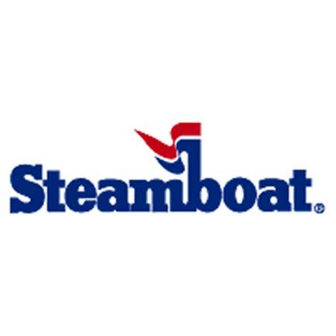 iconic ski area logos - Steamboat Slogan