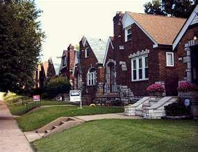 louis home houses in st louis missouri