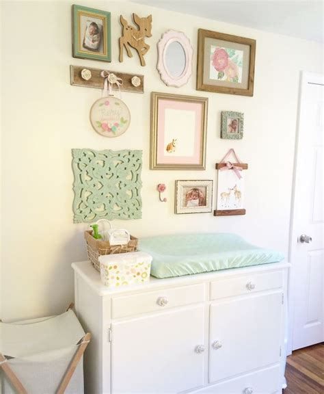 baby nursery wall decor best 25 nursery wall decor ideas on nursery