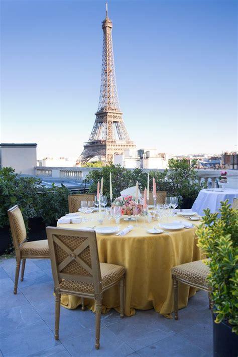 Paris destination wedding   It Girl Weddings