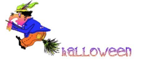 imagenes gif feliz noche hermanita im 225 genes animadas de rotulos halloween gifs de halloween