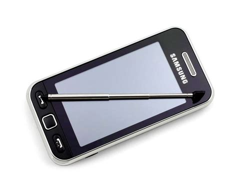 001837 Touchscreen Samsung 5233 Black samsung s5233 price in india reviews technical