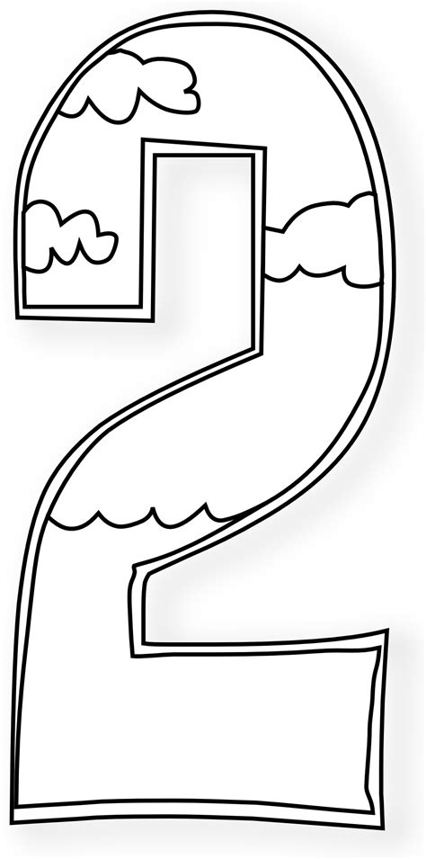 Day 2 Creation Coloring Page Coloring Pages Creation Coloring Page