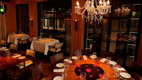 Opulent Furnishings Fine Indian Food In London One Of The 10 Best