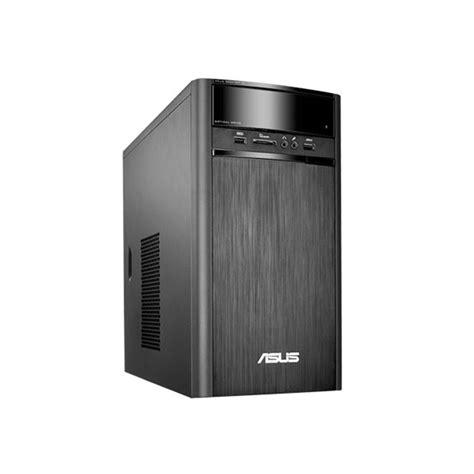 Asus Tower Desktop asus k31bf uk040t tower desktop pc amd a10 7800 3 5ghz