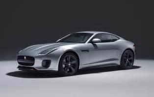 Jaguar F Type News New Jaguar 2018 Jaguar F Type S Coupe Carstuneup