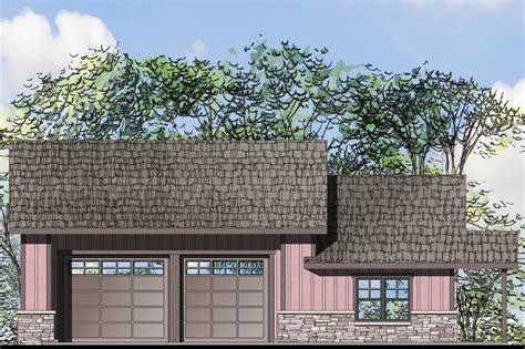 craftsman house plans garage wliving