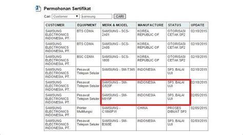Tv Samsung Di Manado samsung galaxy s6 sudah diuji di indonesia suara manado