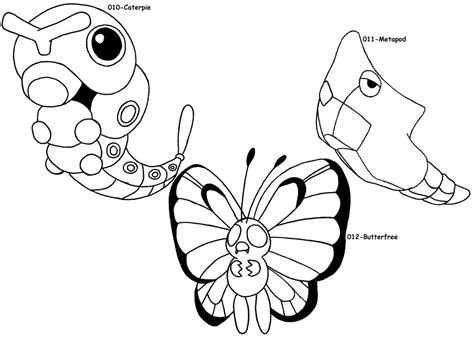 pokemon coloring pages butterfree pokemon coloring pages pokemon coloring pages infernape