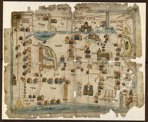 jerusalem israel map up we go dominikanie