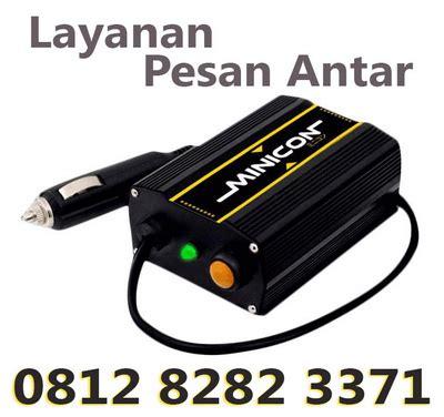 Minicon Stabilizer Alat Penghemat Bbm minicon alat penghemat bbm minicon mobil indonesia agen
