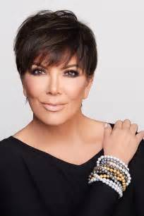 kris jenner hairstyles front and back 25 best ideas about kris jenner haircut on pinterest