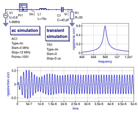 qucs resistors chapter 2 basic ngspice xyce and spice opus simulation qucs s help 0 0 19 s documentation