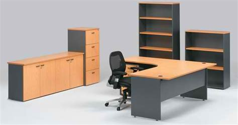 Home Office Furniture Packages Beech Package 1 Kenn Office Furniture