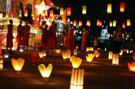 holidays and celebrations buddhist holidays and festivals