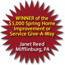 Free Home Renovations Sweepstakes - home remodeling improvement giveaway autos post