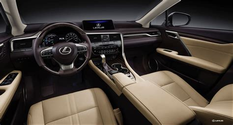 lexus harrier 2016 interior lexus rx interior