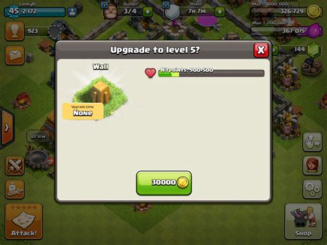 how to upgrade players in clash of clans clash of clans top 8 tips tricks and cheats imore