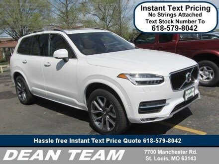 volvo  car dealer  st louis mo volvo cars brentwood