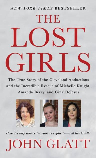 libro lost girls the lost girls the true story of the cleveland abductions and the incredible rescue of michelle