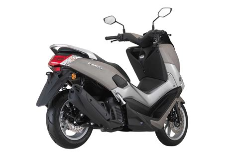 Winsil Yamaha Nmax 2 2016 yamaha nmax scooter launched more details image 431979