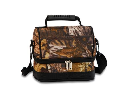 lunch tote camouflage lunch tote