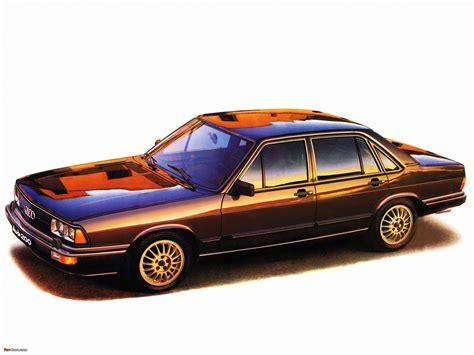 Audi 200 5t by Audi 200 5t 43 1979 1982 Images 2048x1536