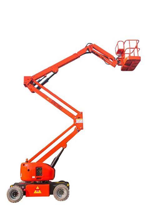 Boom Berkualitas harga jual tangga elecktrik scissor lift boom lift