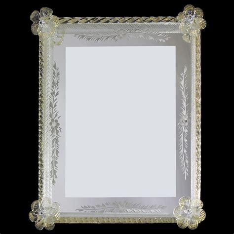 ladario vetro di murano prezzi cornice da tavola realizzata interamente a mano base in