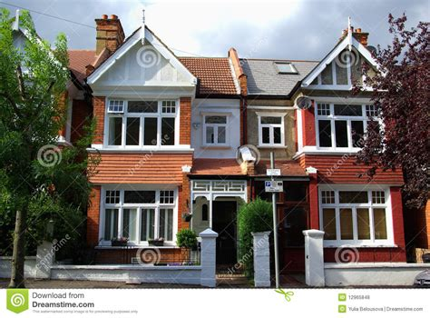 british houses english houses stock photo image of europe community