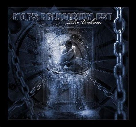 mors principium est the unborn reviews encyclopaedia