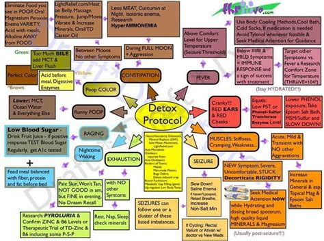 Dr Klinghardt Detox 17 best images about lyme disease on health