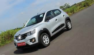 Renault Kwid Photos Renault Kwid Priced At Rs 2 57 Lakh In India Top 10