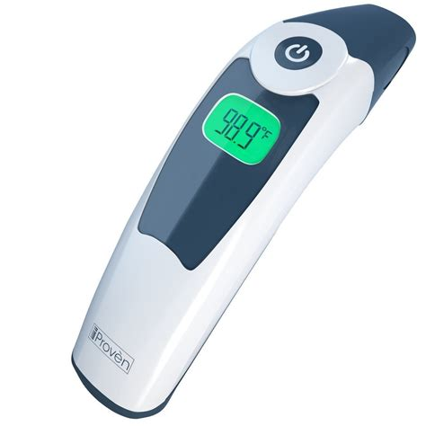 smart ear thermometer iprov 232 n et 828bt clinical thermometer and mobile app thermometers
