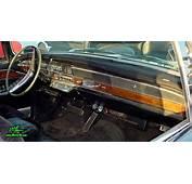 1965 Imperial Coupe Interior &amp Dash Board
