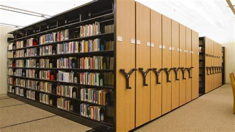 Mobilex Mechanical Assist Storage Movable Bookshelves