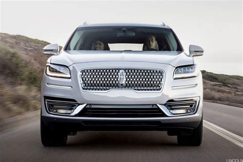2019 Ford Nautilus by Here S The All New 2019 Lincoln Nautilus Thestreet