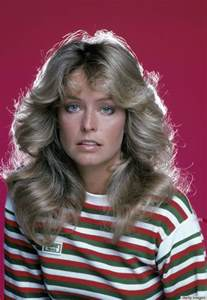 farrah fawcett hair color the unofficial invisible woman costumes suggestion thread