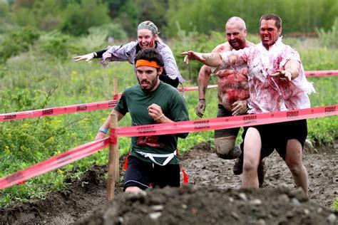 The American Run Run For Your The Apocalypse